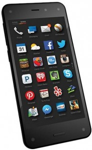 Amazon Fire Android Phone