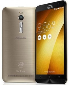 Asus ZenFone 2 Unlock Android Phone