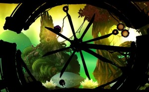 Badland Android Adventure Game