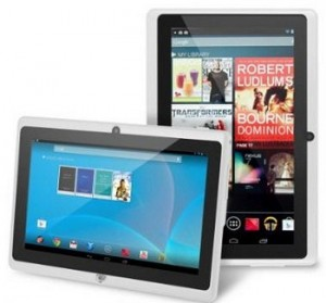 Chromo Android gaming tablets