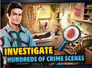Criminal Case Popular android games