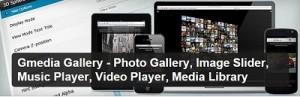 Gmedial Gallary Slider Plugin For WordPress
