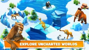 Ice Age Android Adventure Game