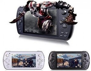 JXD Android Gaming Tablet