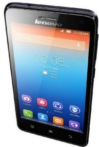 Lenovo S660 Android Phone