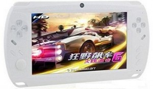 Megafeis Android Gaming Tablet