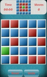 Move the Block Quiz Game for Android