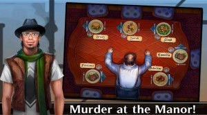 Murder Manor Android Adventure Game