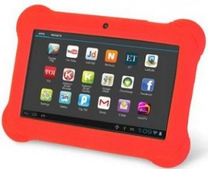 Orbo Android Tablet for Kids