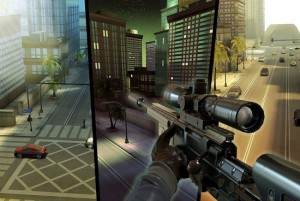 Sniper 3D Assassain Android Adventure Game
