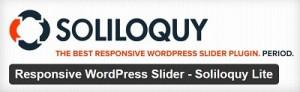 Soliloquy Lite Responsive Slider Plugin For WordPress
