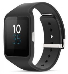Sony Android Wear Watch