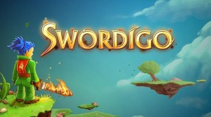 Swordigo Android Adventure Games