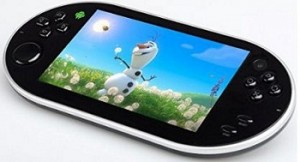 Universal Android Gaming Tablet