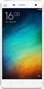 Xiaomi 4 Android Phone