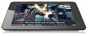 Xolo Gaming Android Tablet