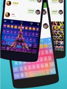 Android app for Emoji Keyboard