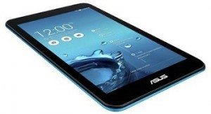 Asus Memo Pad 8 Android tablet