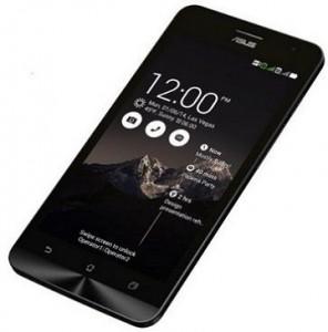 Asus Zenfone 5 Android smartphone