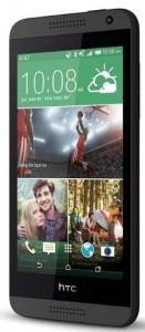 HTC Desire 610 Android smartphone