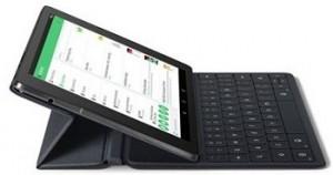 HTC Google Nexus 9 Android tablet