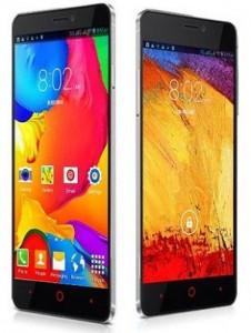Indigi Android smartphone