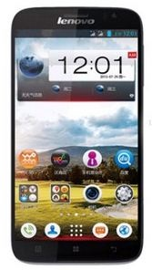 Lenovo A850 Android smartphone
