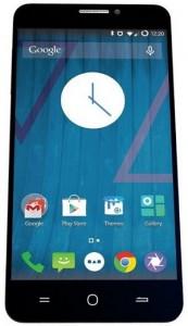 Micromax Yurekha Android smartphone