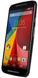 Motorola Moto G Android smartphone
