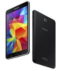 Samsung Galaxy Tab 4 tablets in the world