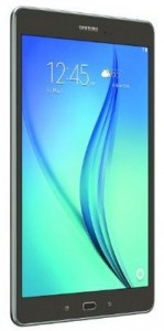 Samsung Galaxy Tab A Android tablet