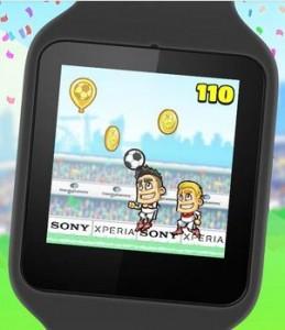 SPS Football andorid wear sport game