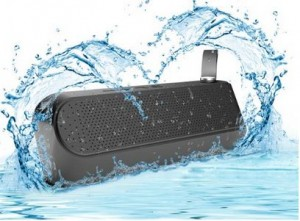 Soundpal Waterproof bluetooth speakers for android