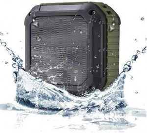 Waterproof Bluetooth speakers for android