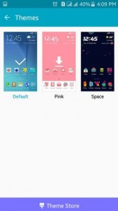 Change themes on android lollipop