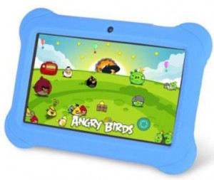 Chromo tablet PC for children