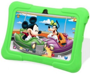 Dragon Touch android kids tablet
