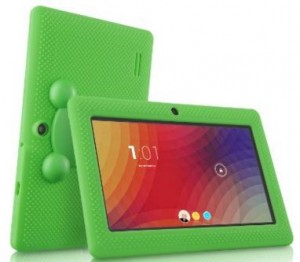 Lillypad learning tablet for kids