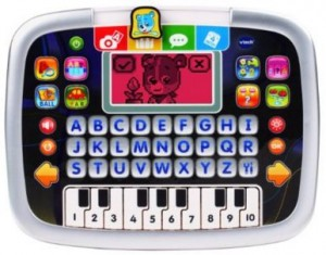 Little Kids Learning tablet