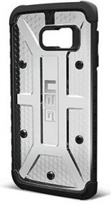 Urban Armor case Galaxy S6 edge