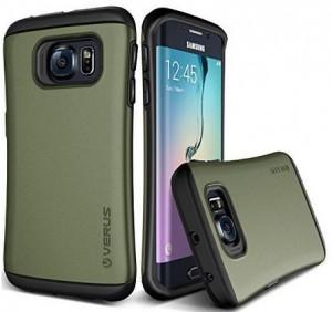 Versu case for Samsung galaxy S6 Edge