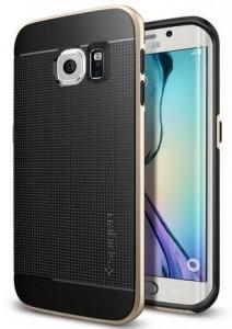 best Samsung Galaxy S6 Edge Cases Spigen