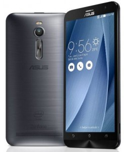 ASUS Zenfone 2 android phone