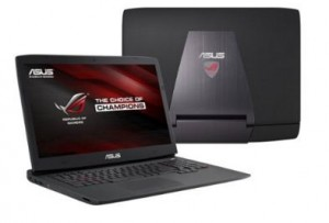ASUS best Black Friday 2015 deals on gaming laptops