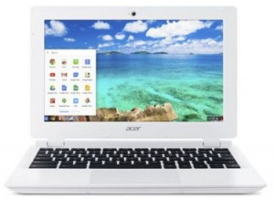 Acer Chromebook delas for black friday 2015