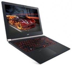 Acer black Friday 2015 deals on gaming laptops