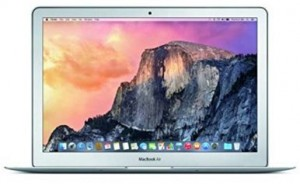 Apple MacBook Air Best black Friday deals on laptops 2015