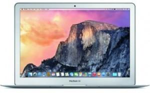 Apple MacBook Air balck friday deals 2015