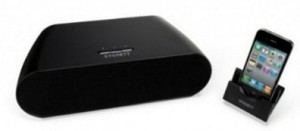 Cygnett Bluetooth Speaker fro android tablet and phone