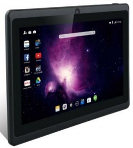 Dragon Touch android tablet